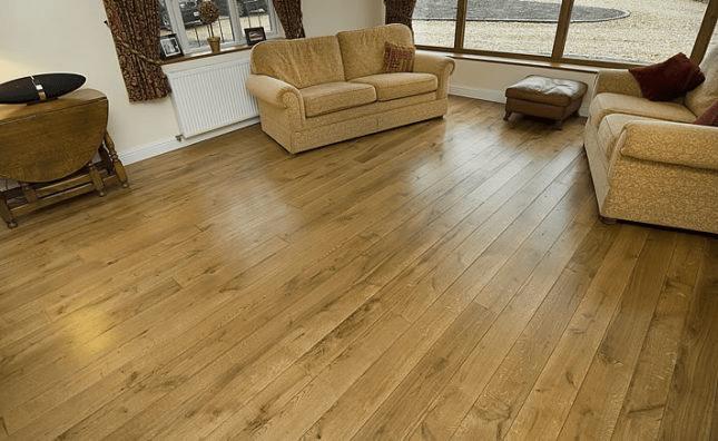 Mua sàn nhựa giả gỗ giá rẻ đảm bảo chất lượng nhất?