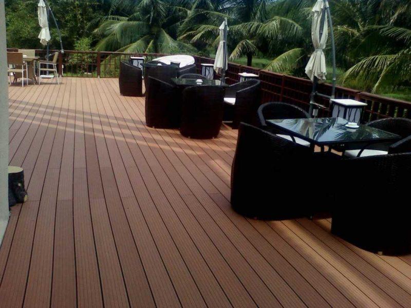 Đơn vị KOSAGO cung cấp sàn nhựa vân gỗ tphcm