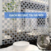 Gạch mosaic tại Hà Nội